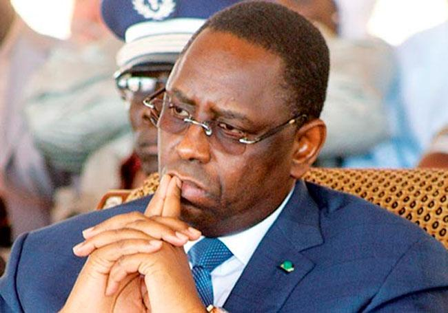 Les scandales sous Macky Sall