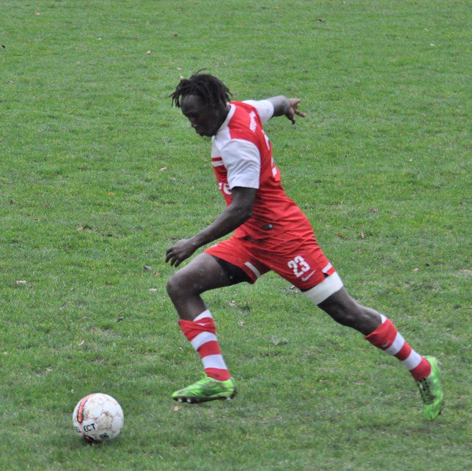 Belgique : Le footballeur sénégalais Souleymane Thiaw, taxé de singe par le maire de la ville et les supporters lors d'un match, va porter plainte.