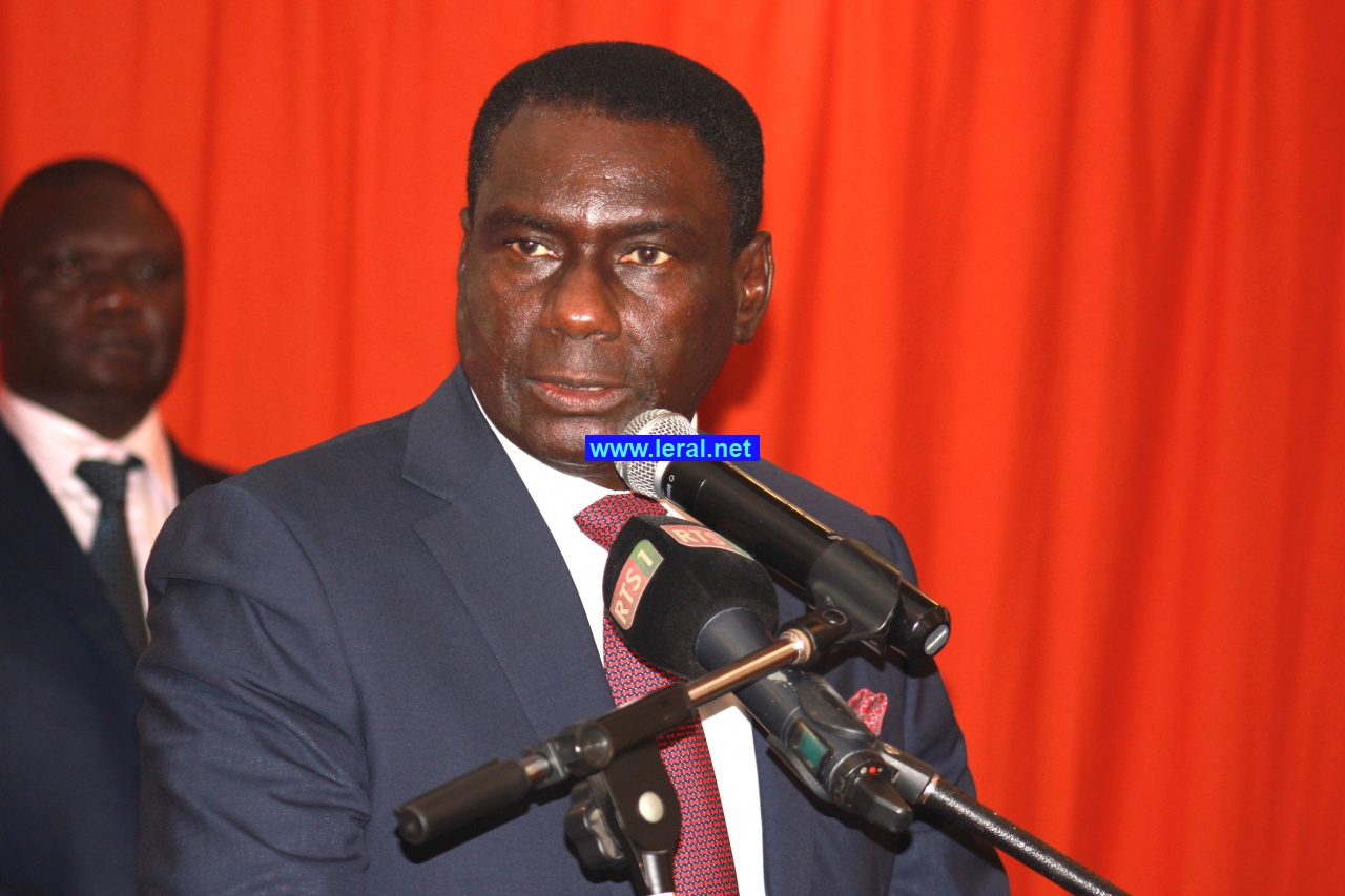 Prochaine Présidentielle: Cheikh Kanté vote 2019