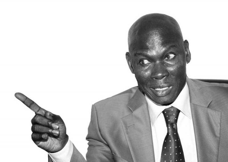 Risque de guérilla si le Président Macky Sall ne réduit pas son mandat : Pr Babacar Guèye se démarque de telles affirmations