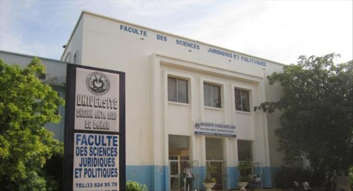 Parfum de scandale à l'Ucad: Près  800 millions FCfa volés des caisses de la Faculté de Droit