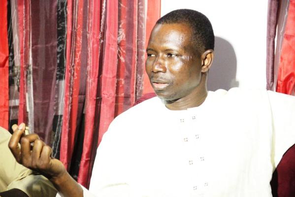 """Daouda Dia, Questeur de l'Assemblée nationale: """"Le mandat à 7 ans est une demande sociale des populations...."""""""