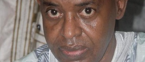 Sidy Lamine Niasse rafraîchit la mémoire à Macky Sall