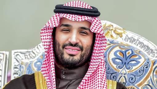 """Naïf et arrogant, ce prince saoudien est """"l'homme le plus dangereux au monde"""", selon les services de renseignement allemands"""