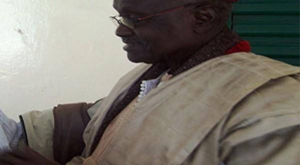 Nécrologie: Décès du dignitaire lébou Alioune Diagne Mbor