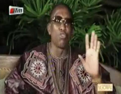 Ce qui s'est réellement passé entre Abdoulaye Mbaye Pekh et Khadim Samb... Regardez