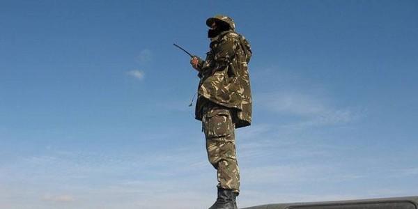 L'armée algérienne déjoue une tentative d'introduction d'armes aux frontières avec le Mali