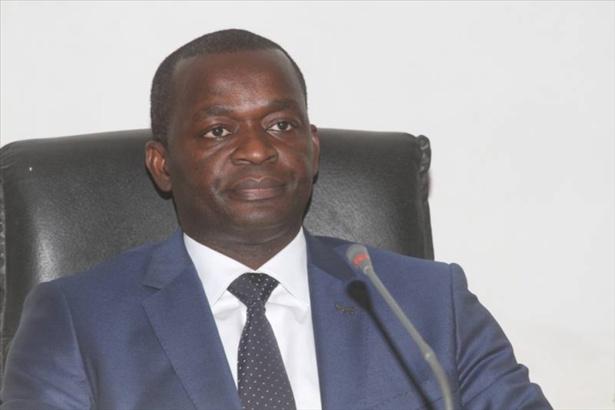 Sénégal : Alioune Sarr annonce une baisse de 15% des importations de riz du Sénégal en 2015-2016