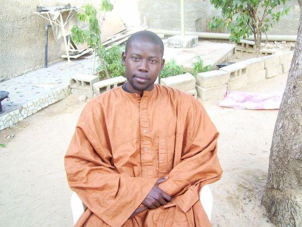 Mort de l'étudiant Mamadou Diop : 2 ans ferme pour le policier Tamsir Ousmane Thiam