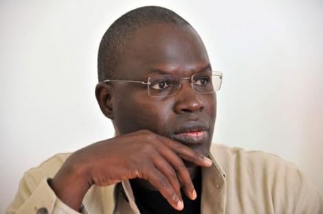 Les jeunes socialistes du département de Dakar renouvellent leur soutien à Khalifa Sall