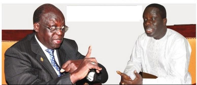 Grand parti dans le Saloum: Les émissaires de Gackou démarchent l'ex-député libéral, El Hadji Malick Gueye