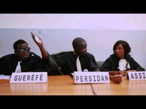 Série: Rirou Tribunal du 18 janvier 2015