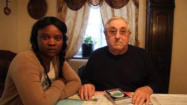 France: La Préfecture de la Mayenne abroge sa décision d'expulser Pauline Diedhiou, la Sénégalaise mariée à un Français de 71 ans