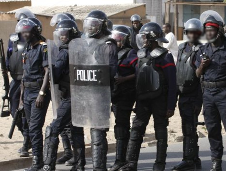 Menaces terroristes : La France met le Sénégal en garde