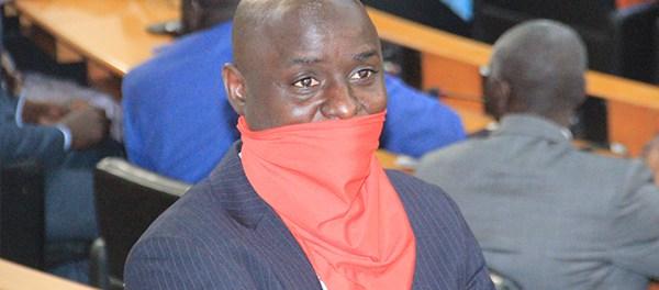 """Assemblée nationale: Les députés de l'opposition en mode """"bouche cousus"""""""