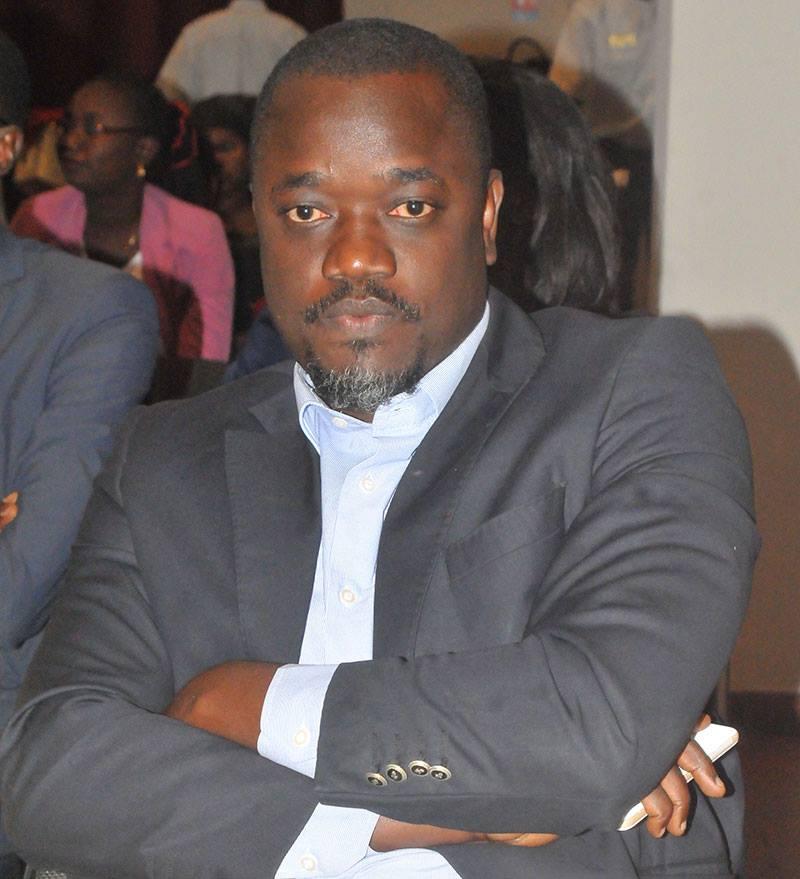 """Le journaliste Mouth Bane porté à tête de """"Jubanti Sénégal"""""""