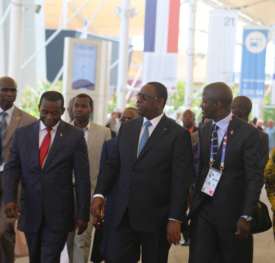 Les exportations au Sénégal sont en train d'augmenter, selon le Dg de l'Asepex
