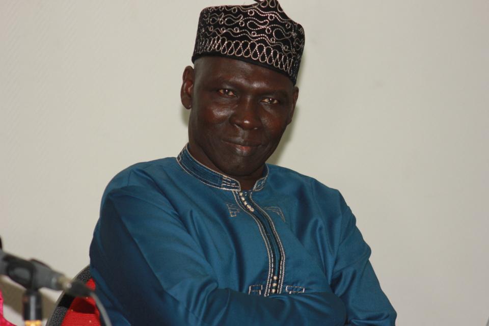 Photos et Vidéo : Cérémonie de présentation du livre de Dr Fatou Diouf sur la pêche illicite au Sénégal