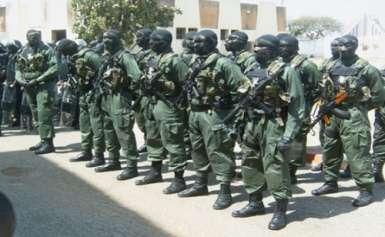 Menace terroriste: Dakar quadrillée par la police ce vendredi nuit
