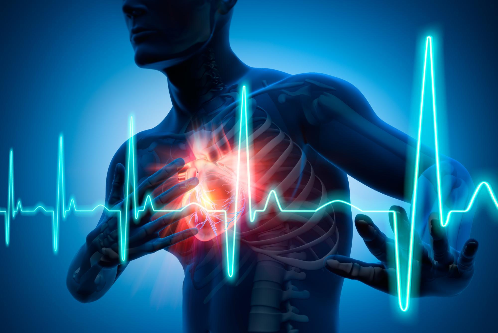 Les 10 règles d'or pour prévenir les accidents cardiaques lors du sport