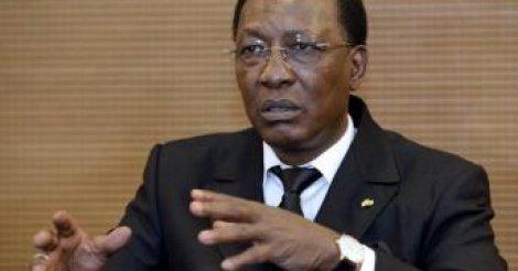 Tchad : La date de la Présidentielle fixée au 10 avril