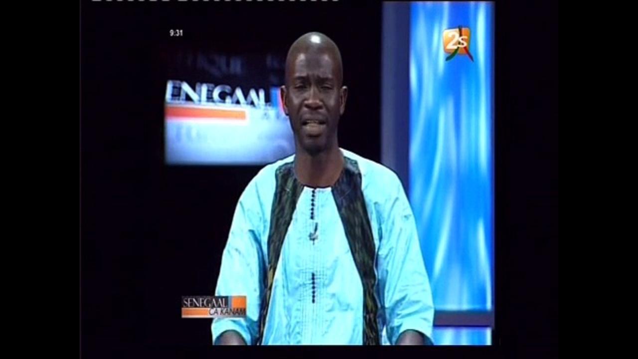 Il faut que Tounkara cesse de faire du Xaaxaar - Par Amadou Bakhaw Diaw