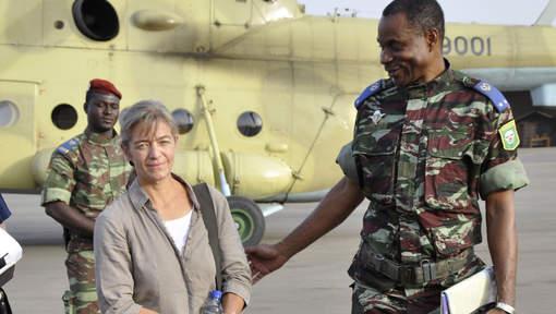 Une branche d'Aqmi affirme avoir enlevé une Suissesse au Mali