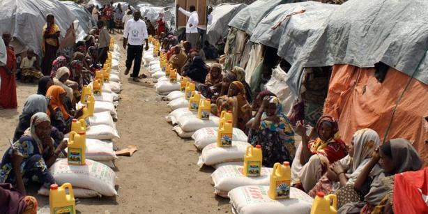 Crise humanitaire : L'Unicef lance un appel de 2,8 milliards de dollars