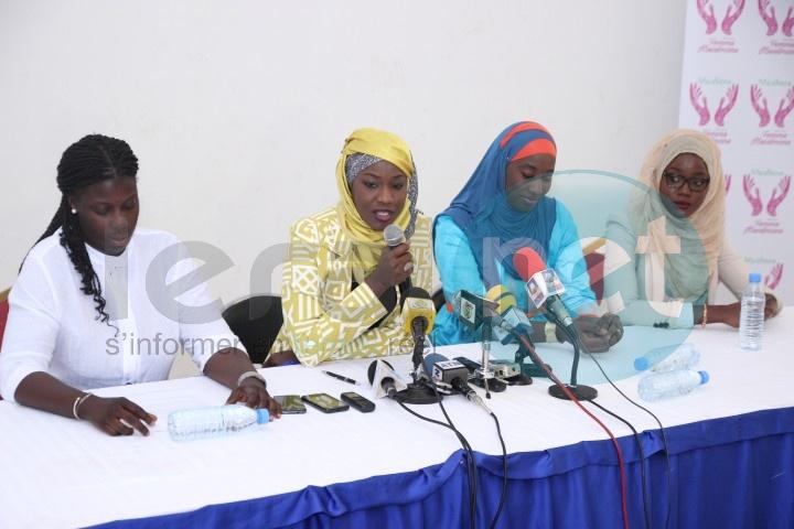 rencontre femme musulmane senegalaise gent