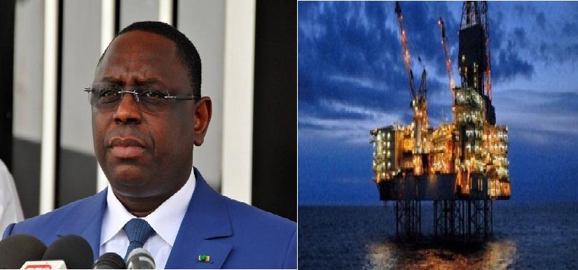 Gaz au large des côtes du Sénégal : Macky Sall se réjouit de la découverte