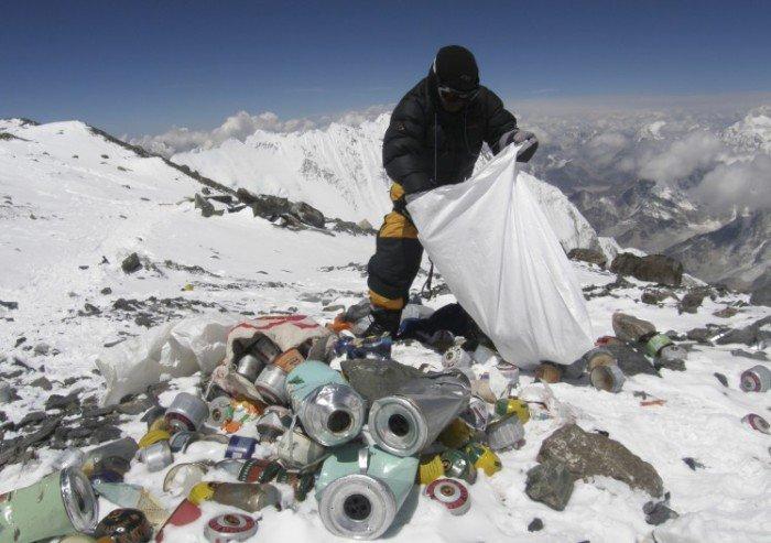 Les Hommes massacrent la Terre : la preuve en 21 photos chocs