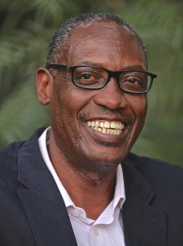 Fondation pour la vie sauvage africaine : L'Ougandais, Kaddu Sebunya élu Président