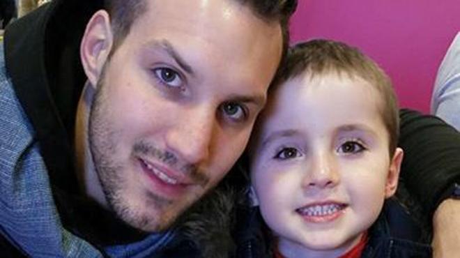 Belgique : Le rapt parental du fils de Mathieu Cornet se termine au Sénégal
