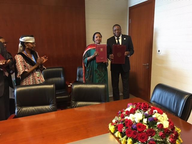Coopération Sénégal/Kenya: Vers la suppression du visa d'entrée