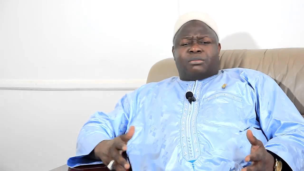 Accusations contre Mankeur Ndiaye : Bougazelli s'érige en bouclier et indexe une main invisible