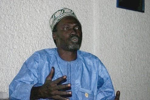 """El Hadji Malick Guèye vide son sac : """"Le Pds est victime de ses comploteurs et de ses complots"""""""