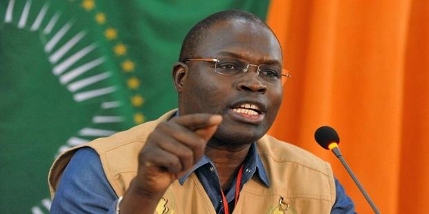 "Idrissa Diallo : ""Avec ou sans le parti, Khalifa Sall sera candidat"""