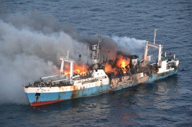 Explosion au Port de Dakar : Le bilan s'alourdit… La ferraille comme trésor