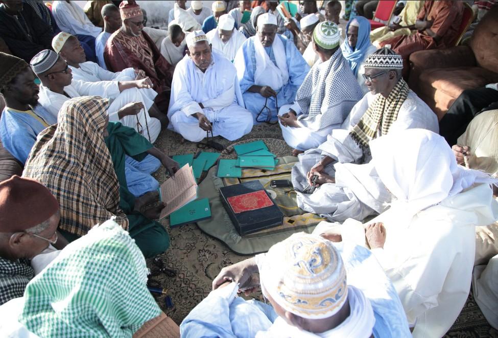 Week-end marron à Tambacounda: Mamadou Kassé remobilise ses troupes pour réélire Macky Sall