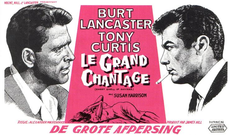 """""""Presse et chantage: Ecoutez la chronique de George Dethie diop """""""