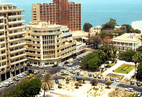 Contribution sur l'affaire de la Place de l'indépendance - Par Souleymane Fall