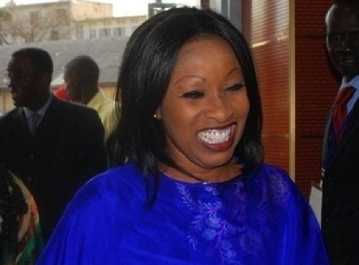 Dernière minute - L'ancien ministre Awa Ndiaye revient aux affaires