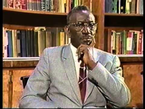 Hommage au Professeur Cheikh Anta Diop: L'Etat fédéral d'Afrique noire seule panacée à l'impéritie de nos Etats