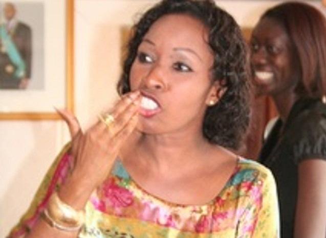 "Awa Ndiaye brise le silence : ""Je n'ai pas de maison à Saint-Louis (...) Qu'on cesse de m'appeler Awa KOUDOU"""