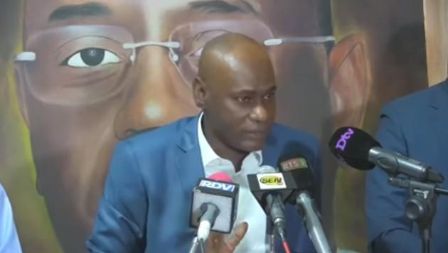 Youssou Touré s'interroge sur l'origine de la fortune de Malick Gackou