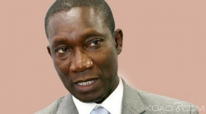 """""""Ce pays a été présidé par Senghor qui était de nationalité française, ça n'a choqué personne"""" , selon Me Amadou Sall"""