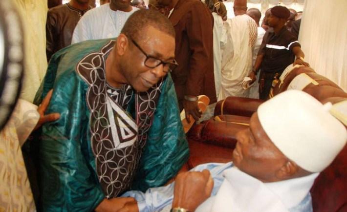 Youssou Ndour dément Madiambal Diagne