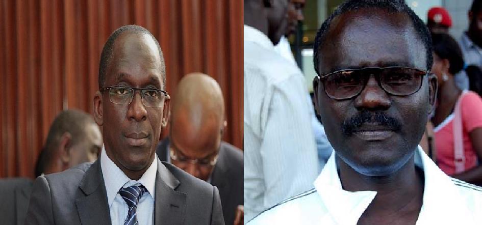 Rencontre gouvernement-syndicat des travailleurs des collectivités locales: Sidya Ndiaye maintient le suspense