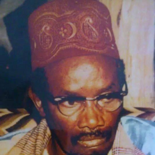 Serigne Sam Mbaye : Conférence à Lyon, France, 1991