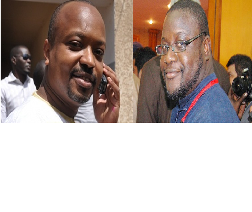 Affaire Sudatel : Kéba Keinde et Thierno Ousmane Sy définitivement tirés d'affaire